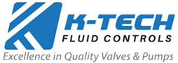 K-Tech Fluid Controls